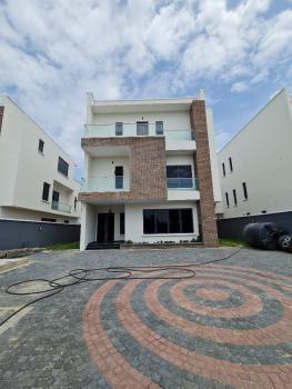 5 Bedroom Fully Detached Houses, Lekki Phase 1, Lekki, Lagos, Detached Duplex for Sale