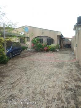 Convertible 3 Bedroom Flat and 2 Bedroom with Mini Flat Bq Also 2 Shop., Unity Estate, Egbeda, Alimosho, Lagos, Detached Bungalow for Sale