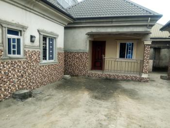Luxury Standard Self Contained with Modern Facilities R, Standard Self Contain with Modern Facilities Off Eneka Road, Rukpokwu, Port Harcourt, Rivers, Self Contained (single Rooms) for Rent