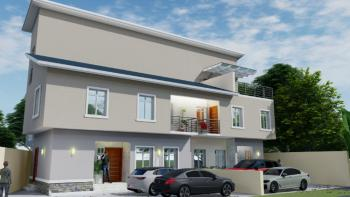 Executive Offplan  4 Bedroom Duplex with Bq, Magodo Scheme, Gra Phase 1, Magodo, Lagos, Semi-detached Duplex for Sale
