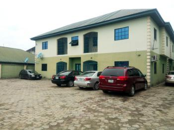 Luxury Standard 1 Bedroom Flat with Modern Facilities, Standard 1 Bedroom Flat with Modern Facilities at Off Eneka Road, Rukpokwu, Port Harcourt, Rivers, Flat for Rent