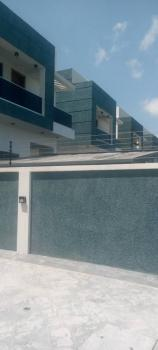 Brand New 5 Bedroom Fully Detached Duplex  & Room Bq in a Gated Estate, Behind House of Rock, Ikate, Lekki, Lagos, Detached Duplex for Rent