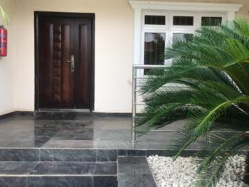 Luxurious 4 Bedroom Serviced and Furnished Terrace Duplex, Maitama District, Abuja, Terraced Duplex for Rent