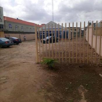 Commercial 1350dqm 2plot of Land Facing Major Road Directly.c of O, Egbeda Idimu Major Express, Egbeda, Alimosho, Lagos, Commercial Land for Sale
