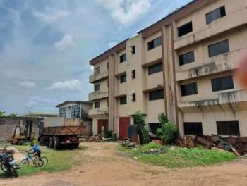 Commercial 3storey Building on 1383sqm Land Facing Major Road, Ladipo Bolade, Shogunle, Oshodi, Lagos, Plaza / Complex / Mall for Sale