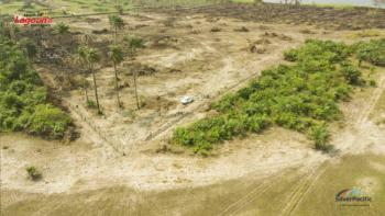 Incredible Place to Own a Luxury Dry Land in a Developed Location, Lekki, Lagos, Mixed-use Land for Sale