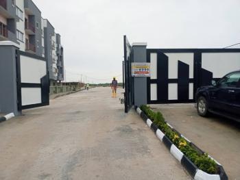 Estate Land, Opposite Rain Oil Abijo, Sangotedo, Ajah, Lagos, Residential Land for Sale