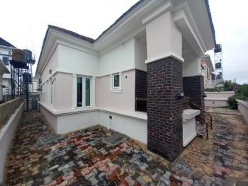 Luxury 3 Bedroom Bungalow in an Estate, Thomas Estate, Just Before Abraham Adesanya Estate, Lekki Phase 2, Lekki, Lagos, Detached Bungalow for Sale