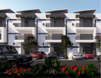 4 Bedrooms Terraced Duplex, Maitama 2, Maitama District, Abuja, Terraced Duplex for Sale