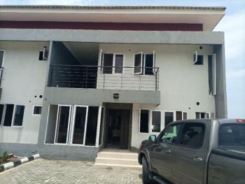 4  Bedroom Duplex+study+box Room+bq, Lekki Pearl Estate, Sangotedo, Ajah, Lagos, Terraced Duplex for Sale