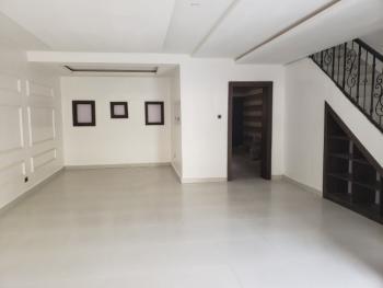 Premium 4 Bedroom Duplex with Bq, Galadimawa, Abuja, Terraced Duplex for Rent