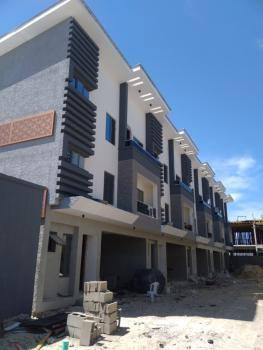 Strategically Located 4 Bed Terraced Duplex with Exquisite Finishing, Lekki Phase 1, Lekki, Lagos, Terraced Duplex for Sale