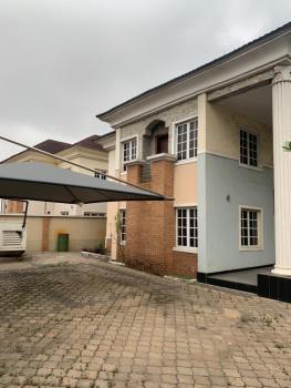 a Tastefully Finished Newly Built Ensuites Modern Luxury 4 Bedroom, Magodo Brooks Estate, Gra Phase 1, Magodo, Lagos, Detached Duplex for Sale