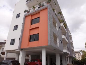 Luxury 3 Bedroom Serviced Apartment with a Room Staff Quarters, Off Alexander Road, Ikoyi, Lagos, Flat for Sale