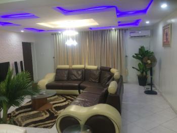 Fully Furnished 3 Bedrooms Flat, Anthony, Maryland, Lagos, Flat Short Let