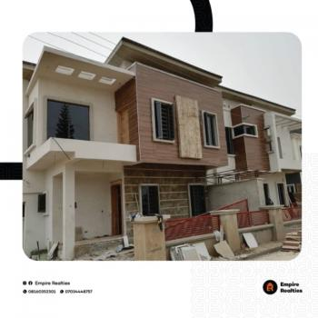 2 Bedroom Apartment, Journalist Estate, Phase 1, Berger, Arepo, Ogun, Block of Flats for Sale