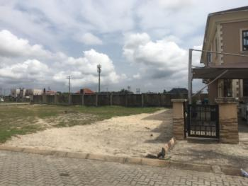 a Serviced Fenced Plot in an Estate with Good Title, Beechwood Estate, Lekki Phase 2, Lekki, Lagos, Residential Land for Sale