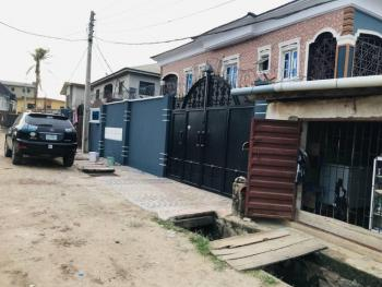 Luxury Executive Duplex with Block of 4 Flat of 2 Bedroom on Full Plot, Amadiya By Beckley Estate, Abule Egba, Agege, Lagos, Block of Flats for Sale