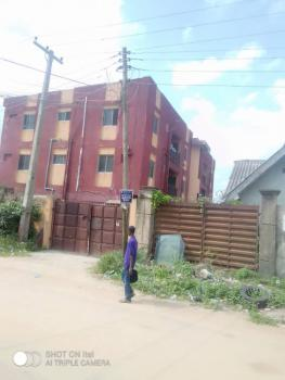 Standard 13 Unit of Apartment.good for Hotel and Any Purpose.c of O, Unity Estate, Egbeda, Alimosho, Lagos, Block of Flats for Sale