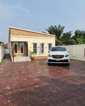 Four-bedroom Bungalow, Close Proximity to Bogije, Ajah, Lekki Expressway, Lekki, Lagos, Detached Bungalow for Sale