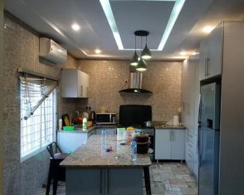5 Bedroom Duplex + Bq, Gbagada, Lagos, Detached Duplex for Sale