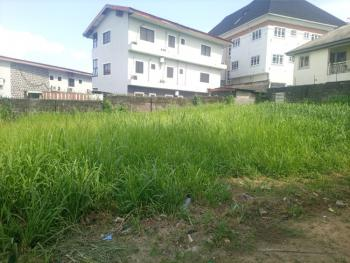 Well Located and Table Flat Surface Land, Old Gra, Port Harcourt, Rivers, Residential Land for Sale