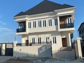 Elegant 4 Bedroom Semi-detached Duplex with Smart Interior Features, After 2nd Tollgate, By Vgc Estate, Lekki Expressway, Lekki, Lagos, Semi-detached Duplex for Sale