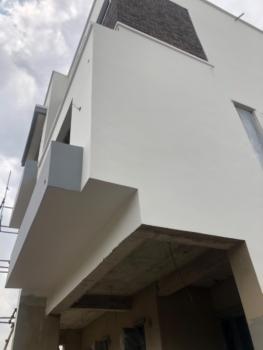 Brand New, Luxury Built 4 Bedrom Semi Detached Duplex with Bq, Shonibare Estate, Maryland, Lagos, Semi-detached Duplex for Sale