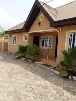 Furnished 2 Bedroom & Miniflat Setback Buganlow, Awobo Estate, Igbogbo, Ikorodu, Lagos, Detached Bungalow for Sale