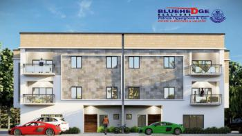 Strategically Located 4 Bedroom Semi-detached Houses with Bq, Jahi, Abuja, Semi-detached Duplex for Sale