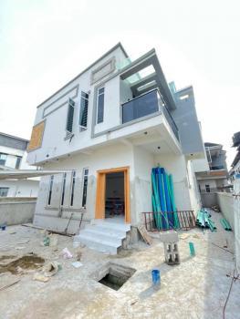 Brand New 4 Bedroom Duplex, Ikota, Lekki, Lagos, Detached Duplex for Sale