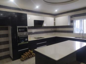 Exquisite 4 Bedrooms & Bq, Jahi, Abuja, Terraced Duplex for Rent