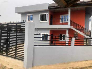 Brand New Standard 3 Bedroom Flat (2 Tenant), Ibafo 15 Mins Drive to, Ojodu, Lagos, Flat for Rent