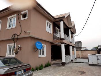 Clean Standard 4 Bedroom Flat, Ogujobi Estate, Opic, Isheri North, Lagos, Flat for Rent
