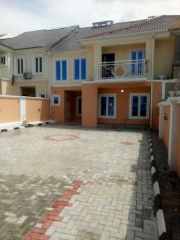 a Tastefully Finished Brand New 4 Bedroom Semi-detached Duplex with 1bq, Naf Estate, Asokoro District, Abuja, Semi-detached Duplex for Rent