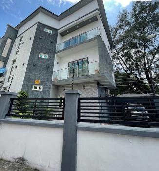 4 Bedroom Semi-detached House, Parkview, Ikoyi, Lagos, Semi-detached Bungalow for Sale