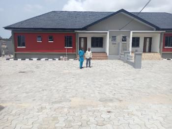 3 Bedroom Bungalows Semi-detached, Gbetu, Awoyaya, Ibeju Lekki, Lagos, Semi-detached Bungalow for Sale