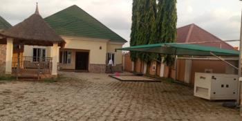 Excellent and Clean 3 Bedroom Standalone, Off 1st Avenue, Gwarinpa, Abuja, Detached Bungalow for Rent