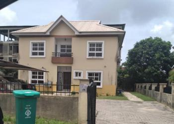 4 Bedroom Detached House with 2 Rooms Bq Sitting on 650sqm Land, Northern Foreshore Estate, Chevron, Lekki, Lagos, Detached Duplex for Sale