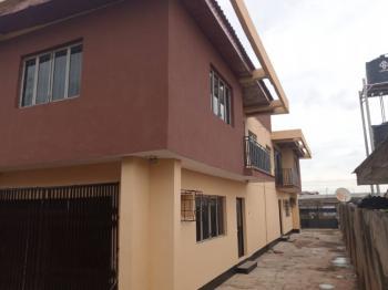 Block of Flats, Rufai Close, Off Alhaji Lawal Street, Pleasure Bus Stop, Oke-odo, Lagos, Flat for Sale