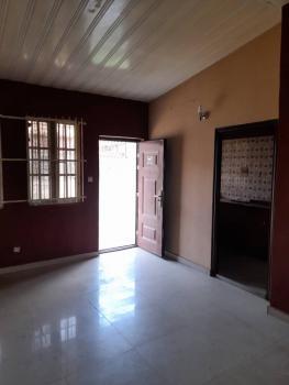 2 Bedroom Semi- Detached Bungalow, Shell Estate, Satellite Town, Ojo, Lagos, Flat / Apartment for Rent
