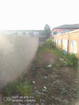 380 Sqm Parcel of Land in a Prime Estate, Dideolu Estate, Ogba, Ikeja, Lagos, Mixed-use Land for Sale