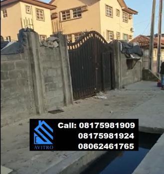 1300sqm Plot of Land, Ikate, Lekki, Lagos, Land for Sale