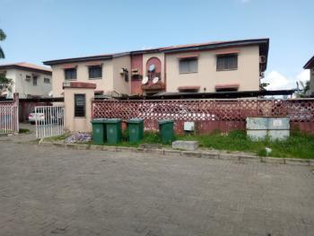 4 Nos. 3 Bedroom Flat + Bq Each, Off Road 4., Vgc, Lekki, Lagos, Flat / Apartment for Sale