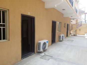Standard 1 Bedroom Apartment, Agungi, Lekki, Lagos, Mini Flat for Rent