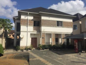 Clean and Sharp 4 Bedroom Duplex, Unity Estate Off Co Operative Villa Estate Road, Badore, Ajah, Lagos, Detached Duplex for Rent