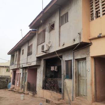 Solid 8 Mini Flats with Accessible Road, Odunbaku, Iju-ishaga, Agege, Lagos, Block of Flats for Sale