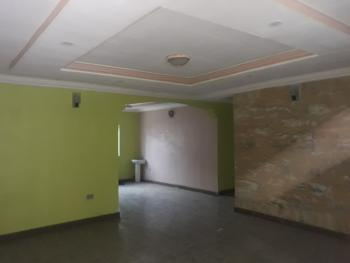 Brand New Luxurious & Spacious 3 Bedroom, Peace Estate, Grandmate, Ago Palace, Isolo, Lagos, Flat for Rent