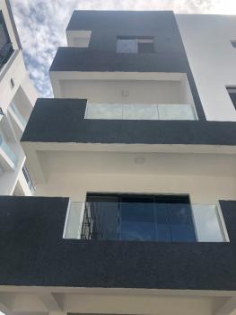 Luxury 4 Bedroom Terrace with Excellent Facilities, Parkview, Ikoyi, Lagos, Terraced Duplex for Sale