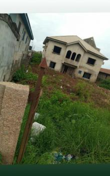 Carcass Building Sitting in 767sqm Land Available, Are Oshodi, Ijegun Egba, Satellite Town, Ojo, Lagos, Commercial Property for Sale